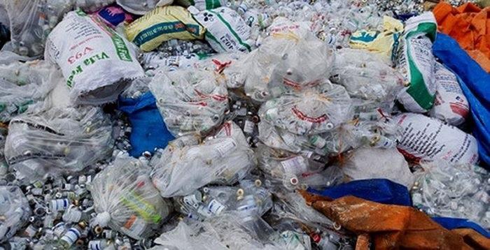 chất thải nguy hại